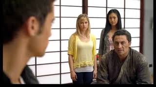 Power Rangers Super Samurai Episode 18 in Hindi - Evil Reborn  Jayden vs Deker