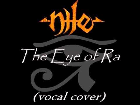 Nile - The Eye Of Ra