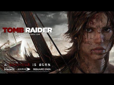 Tomb Raider 2010. Фильм по игре