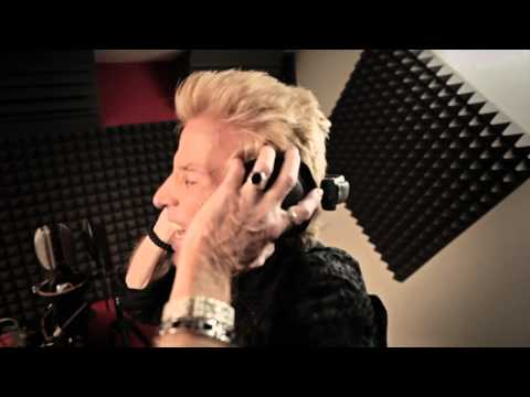 Fergie Frederiksen – Angel Don't Cry (Official video / New album 2013)