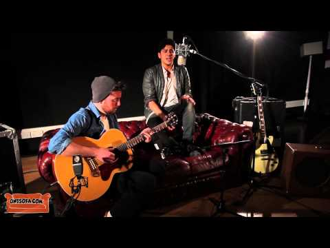 Liam Tamne - Pretty Wings (Maxwell Cover) - Ont' Sofa Gibson Sessions