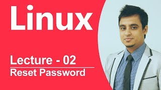 Linux Bangla Tutorial-02: How to break root password in linux?
