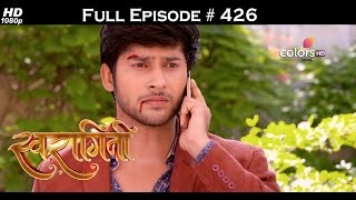 Swaragini - 11th October 2016 - स्वरागिनी - Full Episode (HD)