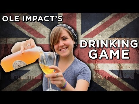 Olympic Drinking Games