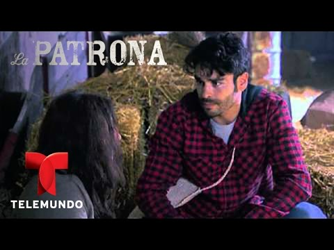La Patrona / Capítulo 35 (1/5) / Telemundo