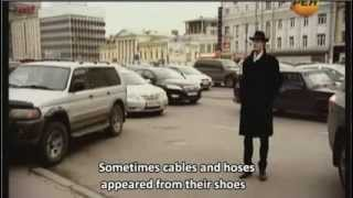 MEN IN BLACK   Full Russian Documentary With English Subtitle