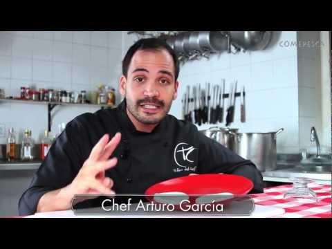 Tips de Cocina: cómo preparar el calamar