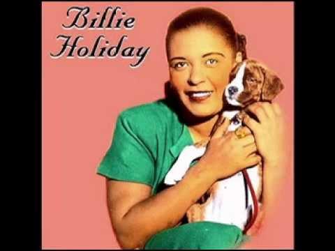 Billie Holiday - I Wish I Had You