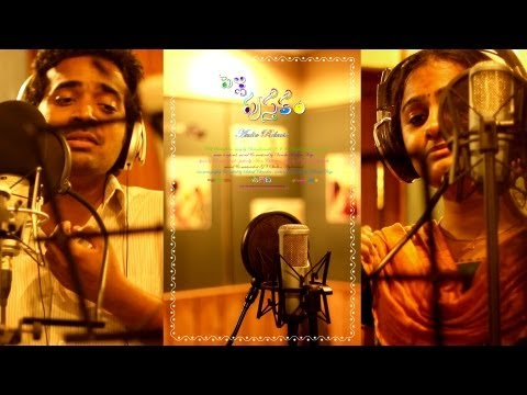 Pelli Pusthakam song from 'Pelli Pusthakam' Short Film