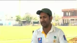 Sarfraz shares untold story of dressing room when team lost from India