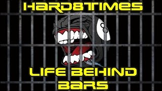 Life Behind Bars Featuring My Cellmate Pt.1