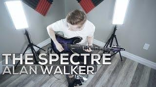 Download Lagu The Spectre - Alan Walker - Cole Rolland (Guitar Cover) Gratis STAFABAND