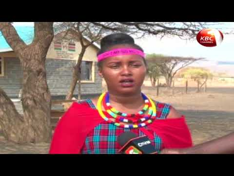 Female Genital Mutilation biggest threat to girl child, CS Sicily Kariuki thumbnail