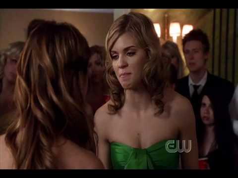 90210 Season Finale 1x24 Annie Breaks Down
