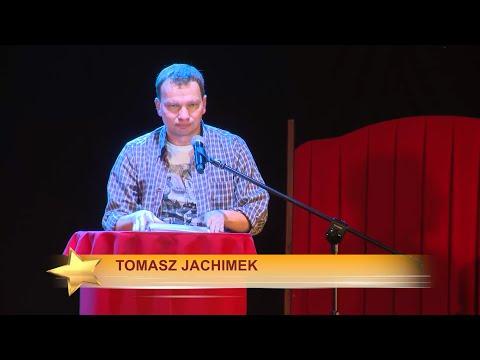 Roast Tomasza Jachimka - Tomasz Jachimek