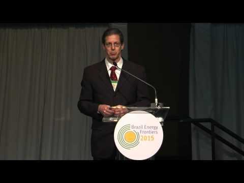 Brazil Energy Frontiers 2015 - Apresentação do Painel 2 - Richard Lee Hochstetler
