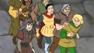 Подземелье Драконов 2 сезон 6 серия