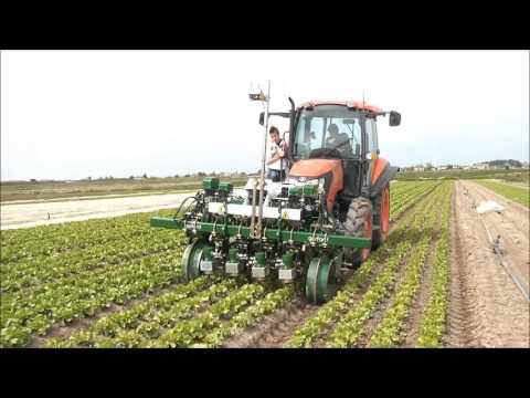 Video presentazione Robocrop Inrow