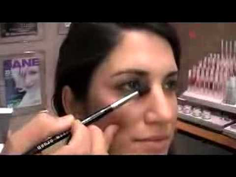 Contouring The Face. How to contour your face with