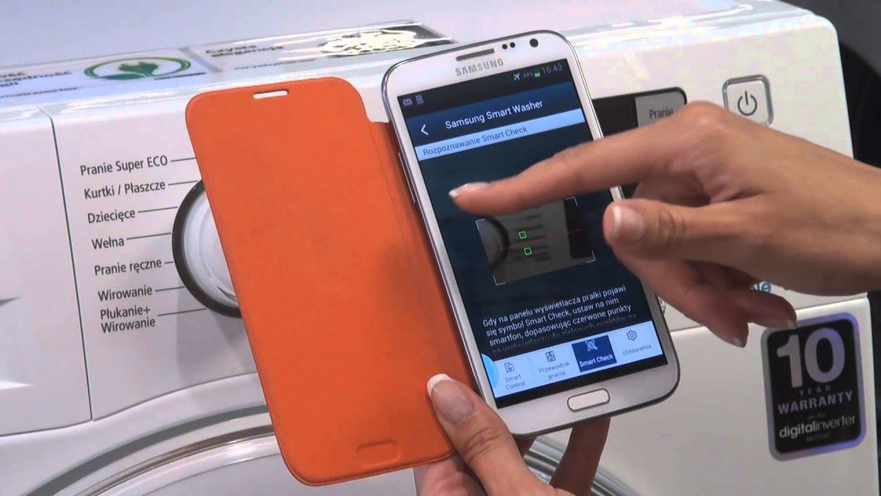 Samsung Smart Check