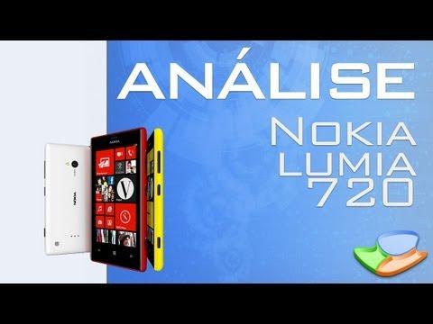 Nokia Lumia 720 [Análise de Produto] - Tecmundo