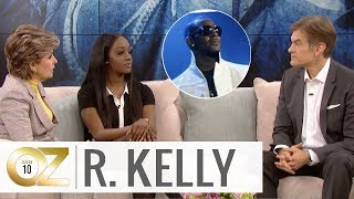 Alleged Victim Files Lawsuit Against R. Kelly
