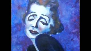 Watch Edith Piaf Demain (Il Fera Jour) video