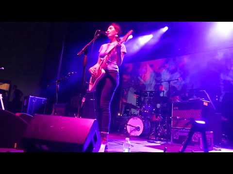Warpaint - Live @ Austin Psych Fest VI - 4-26-13