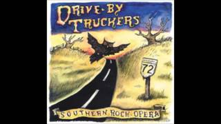 Watch Driveby Truckers Guitar Man Upstairs video