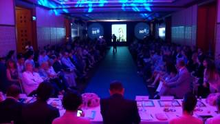 İTÜ FASHİON SHOW BANU NOYAN EVENT PART1