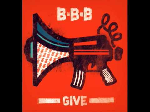 Balkan Beat Box - Give [Full album]