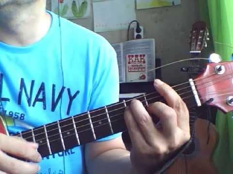 Нинка (Розенбаум) Аккорды на гитаре