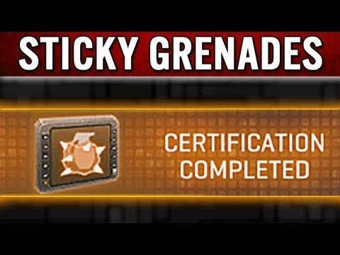 Sticky Grenades Review (PlanetSide 2)