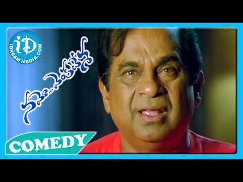 Namo Venkatesa - Venkatesh Brahmanandam Prithviraj Nice Comedy...