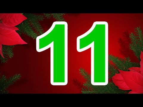 11. Türchen - XboxViewTV Adventskalender *Deutsch* | HD