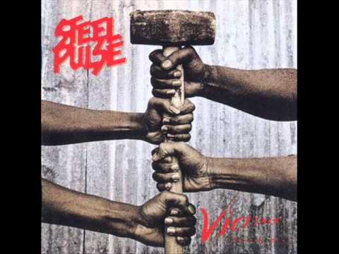 Steel Pulse - Victims
