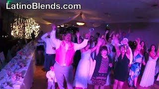 Bay Area Latin DJs | Duron Wedding | Oakhurst Country Club Weddings