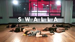 BLACKPINK (Lisa Solo Dance) - Swalla   Dance Cover by 2KSQUAD
