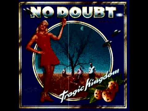 No Doubt - Different People