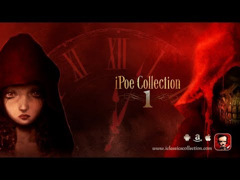 iPoe Collection Vol. 1 - Edgar Allan Poe APK Cover