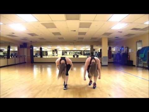 Live It Up - Jennifer Lopez Ft Pitbull Dance Choreography By Doubletime Twins video
