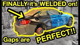 Fixing $3900 worth of DAMAGE for Just $400 on the CHEAPEST wrecked AUCTION BMW M2