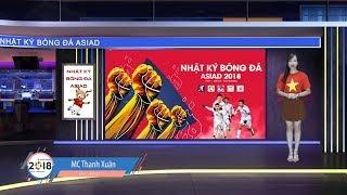 Nhật ký Asiad số 10: O.Việt Nam với những khoảnh khắc ấn tượng sau chiến tích lịch sử   VFF Channel