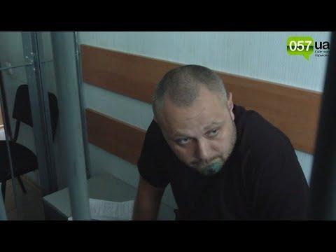 Захват элеватора под Харьковом: подозреваемым избрали меру пресечения