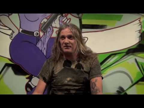 INTERVIEW WITH SEBASTIAN BACH BY ROCKNLIVE PROD