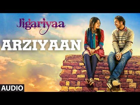 Exclusive: Arziyaan Full Audio Song | Jigariyaa | Vikrant Bhartiya...