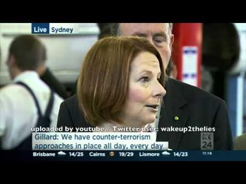 Julia Gillard Quote