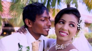 Roshani & Nishantha