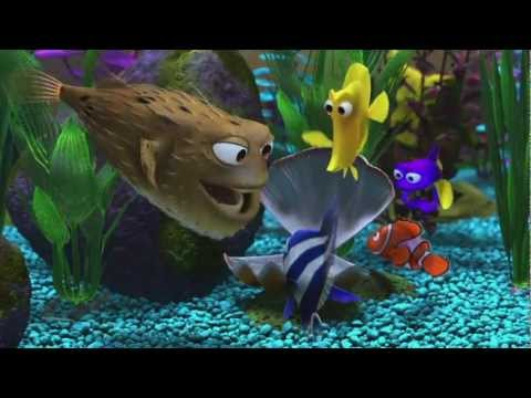 critical analysis of finding nemo Film analysis - a formalist criticism approach to finding nemo.