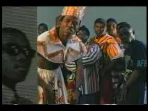 Rap Kreyol S.A. 1994 Match la red